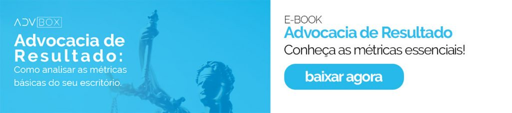 Ebook advocacia de resultado