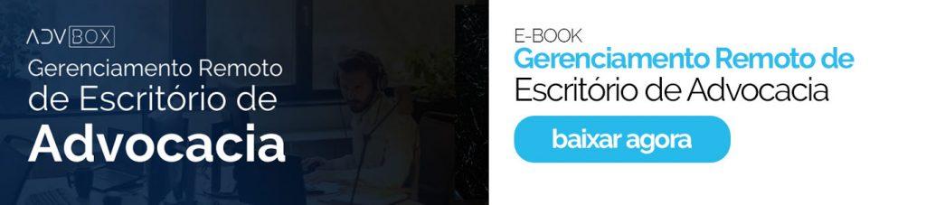 Ebook gerenciamento remoto de escritório de advocacia