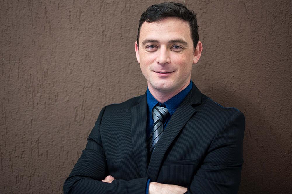 Eduardo Koetz, fundador da ADVBOX
