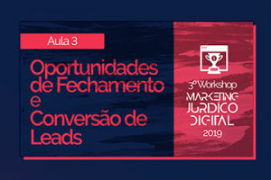 Workshop Marketing Jurídico Digital 2019 | Video 1 Software Jurídico ADVBOX