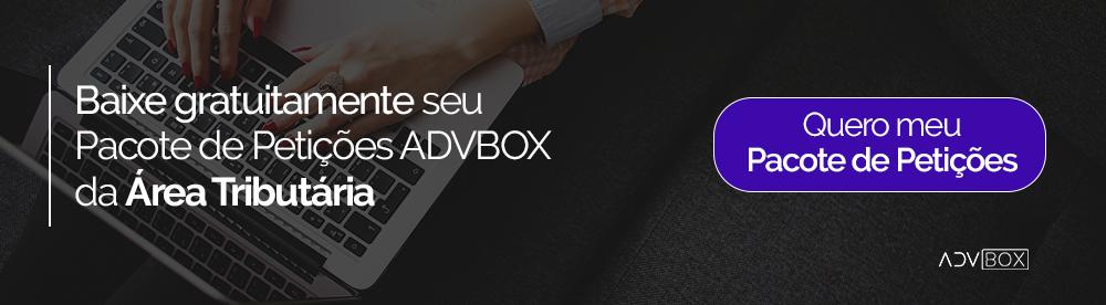 Modelo De Exceção De Pré Executividade Advbox
