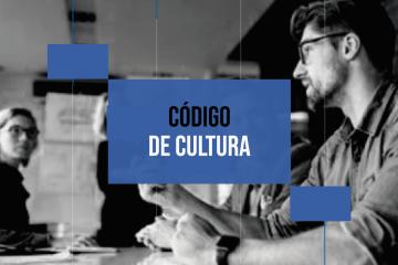 Código de Cultura