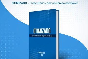 O livro escritório como empresa escalável