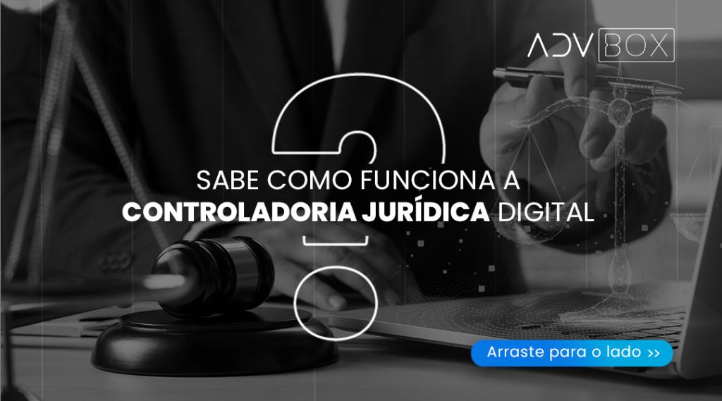 Novas profissões para bacharéis em Direito, Administração e Relações Públicas Software Jurídico ADVBOX