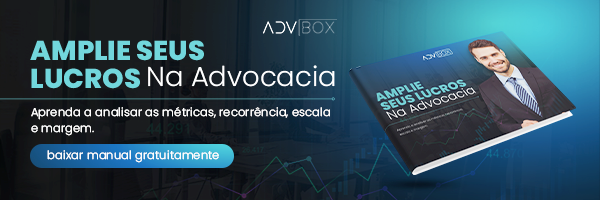 Visualização da previsão financeira: Gráficos facilitados na ADVBOX Software Jurídico ADVBOX